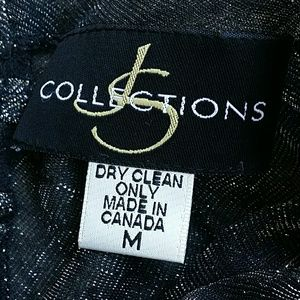 JS Collections Tops - JS Collection mesh top